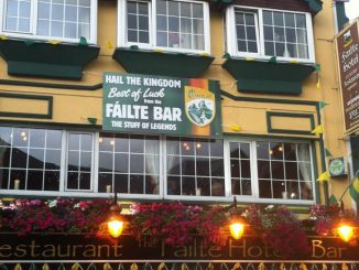 Failte Hotel Killarney
