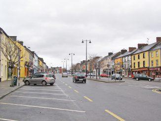Main Street Castleisland