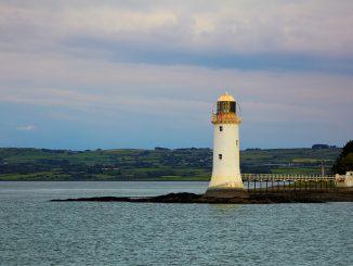 Tarbert Lighthouse