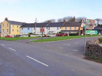 Ventry Village