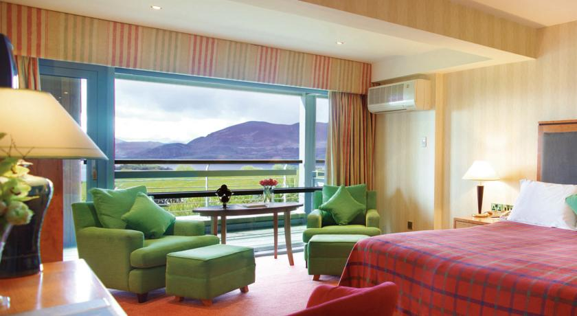 Accommodation in Kerry - Aghadoe Heights