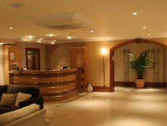 innisfallen hotel killarney