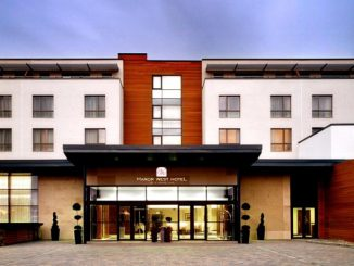 Manor West Hotel and Leisure Club Tralee