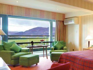 aghadoe heights hotel & spa killarney