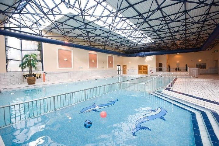 Hotel killarney a family activity hotel in killarney - Hotels in tralee with swimming pool ...