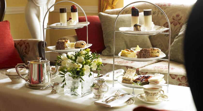 Bed And Breakfast Near Malton Hotel Killarney