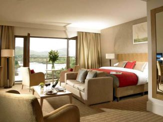 Sneem Hotel County Kerry