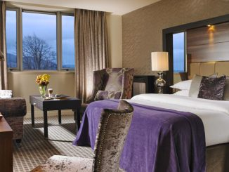 The Malton Hotel Killarney Bedroom 2
