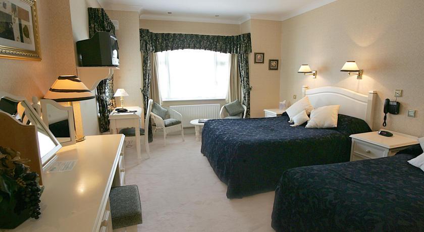 Killeen House Killarney Bedroom 1