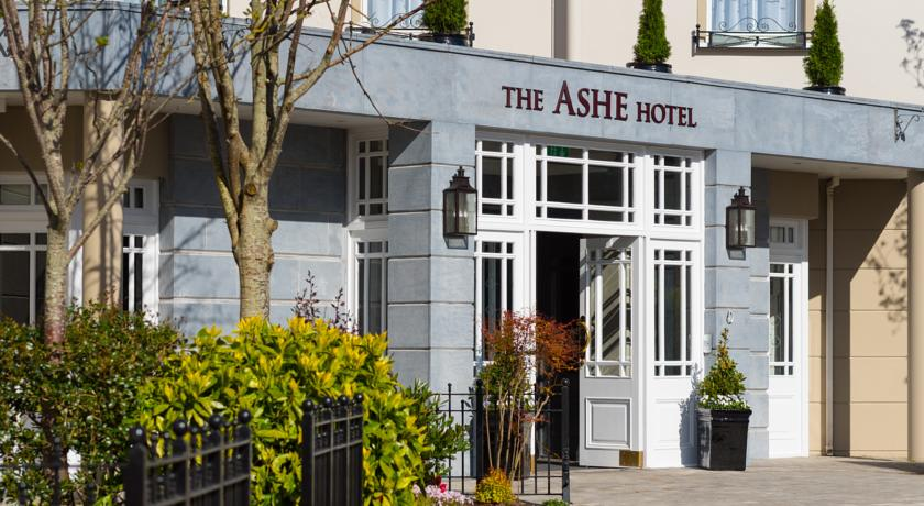 Ashe Hotel Tralee