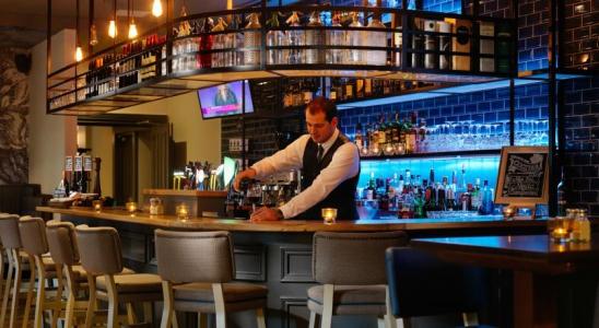 Ashe Hotel Tralee Bar