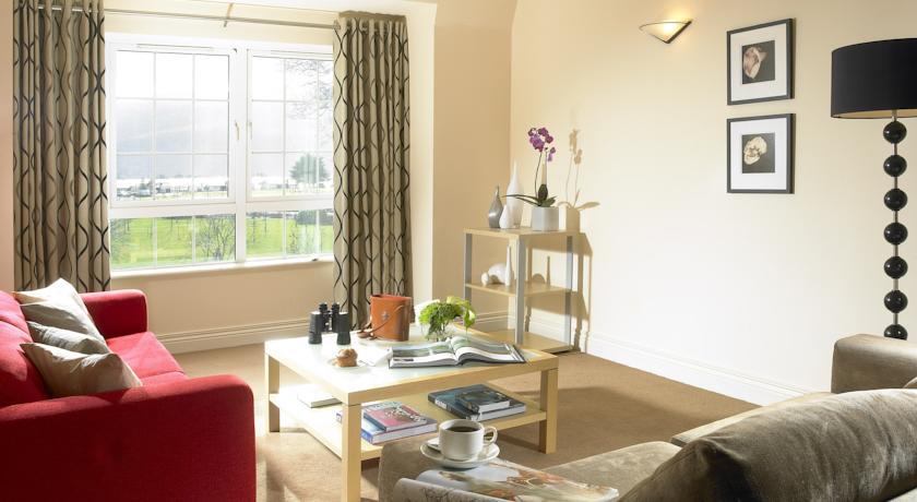 Travel Inn Killarney Lounge