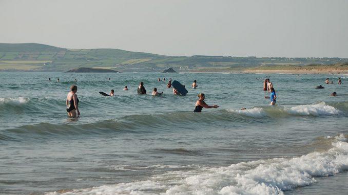Banna is Top Irish Beach