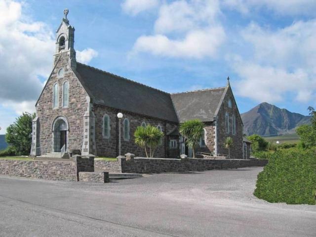 Castlegregory Church