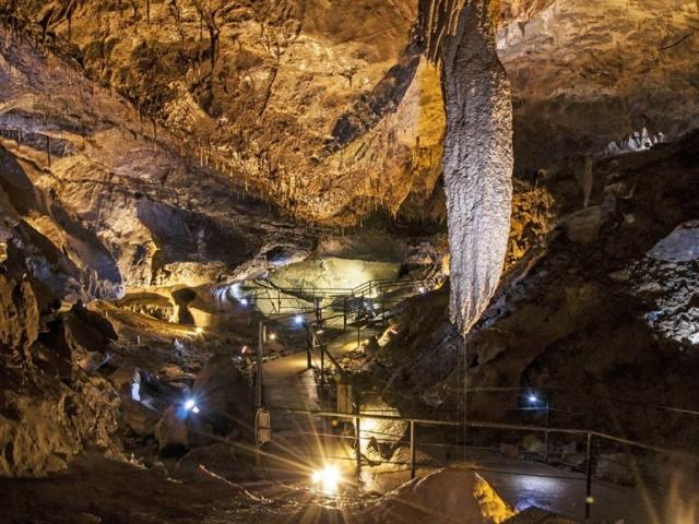 Cragg Cave Castleisland