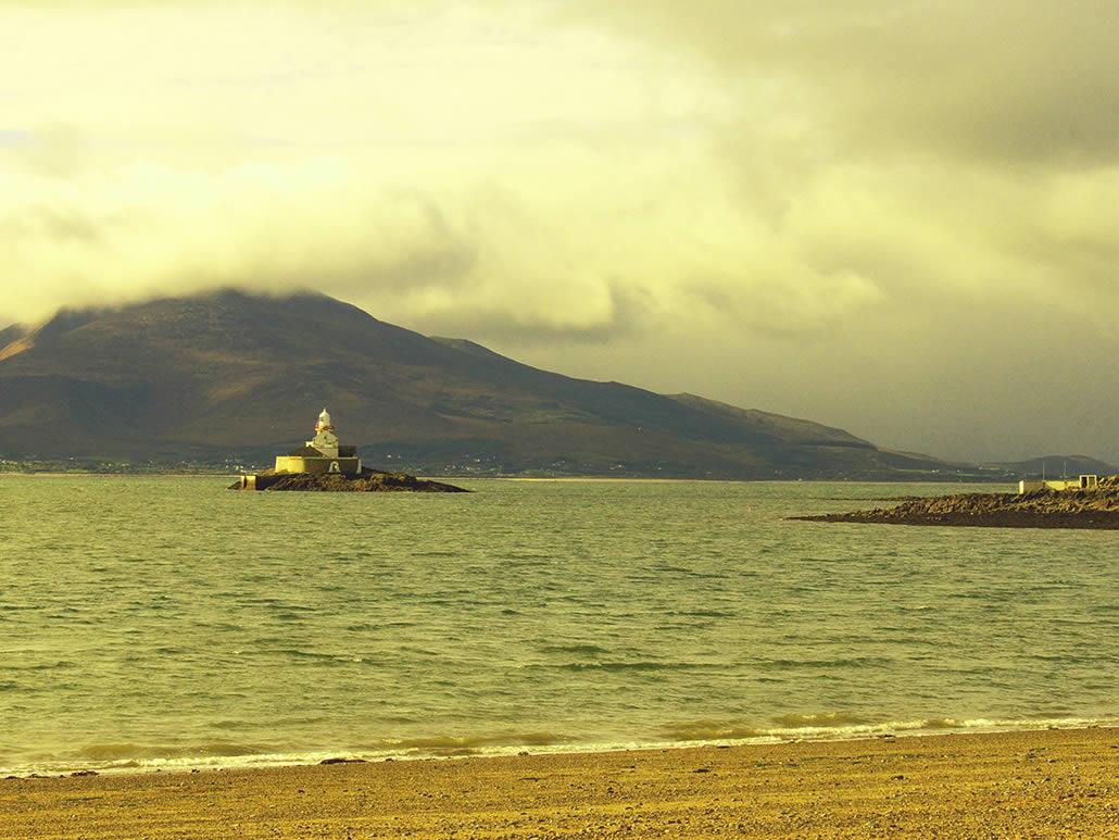Fenit Lighthouse
