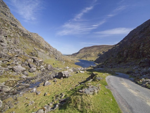 Gap of Dunloe Killarney