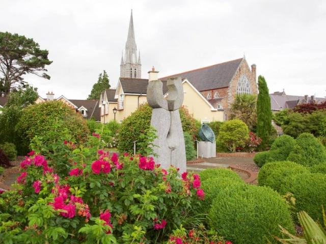 Rose Garden Tralee