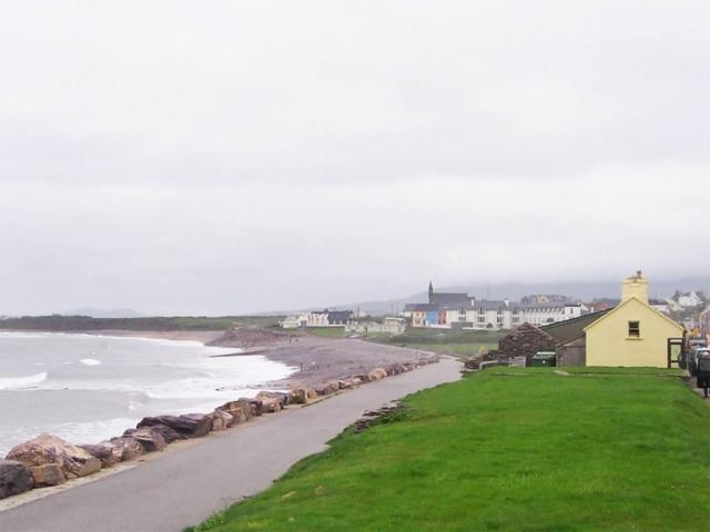 Waterville Promenade