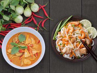Tamarind Thai Restaurant Tralee