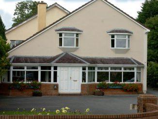 Ardree House Bed and Breakfast on Muckross Road Killarney