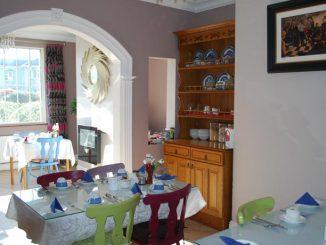 Cherry Tree Killarney Guest House