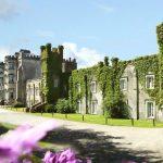 Ballyseede Castle Tralee Hotels