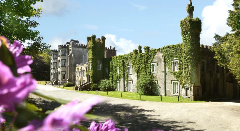 Ballyseede Castle Tralee