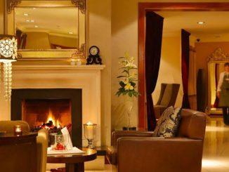Brook Lane Hotel Kenmare