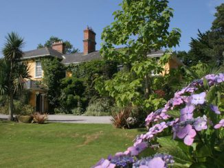 Carrig Country House Hotel Caragh Lake