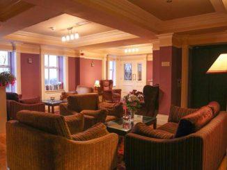Ballyferriter Hotel Ceann Sibéal