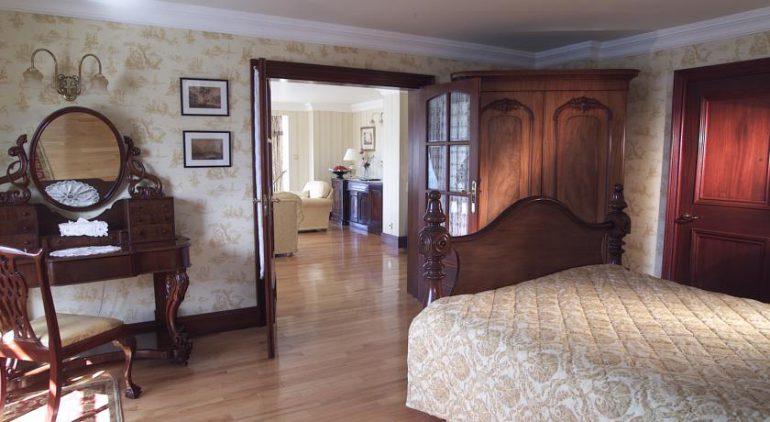 Dingle Skellig Hotel Bedroom 1