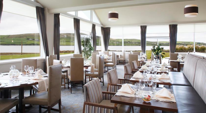 Dingle Skellig Hotel Dining