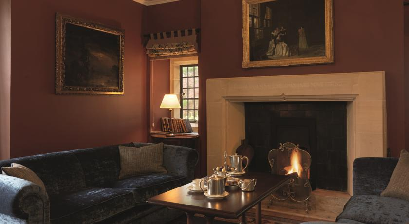 Ard na Sidhe Hotel Killorglin Lounge