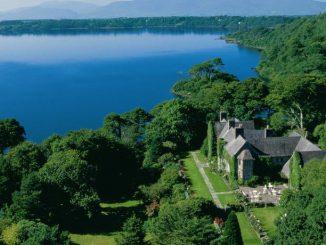 Ard na Sidhe Hotel Caragh Lake
