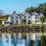 Dingle Accommodation Milltown House