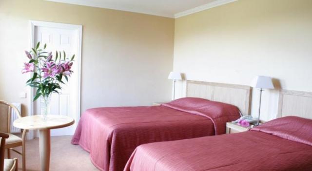Ring of Kerry Hotel Cahersiveen Bedroom 1