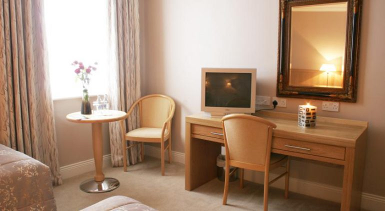 Ring of Kerry Hotel Cahersiveen Bedroom 3