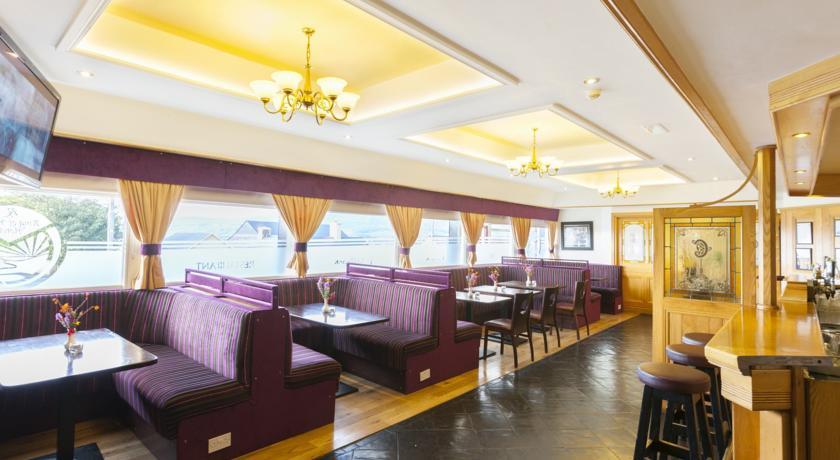 Ring of Kerry Hotel Cahersiveen Bar & Restaurant