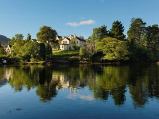 Sheen Falls Lodge Kenmare