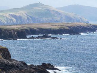 West Kerry Coastline on The Wild Atlantic Way