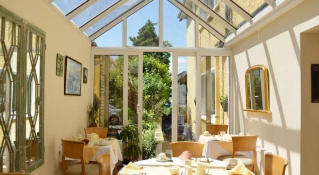Abbey Lodge B&B Killarney Breakfast