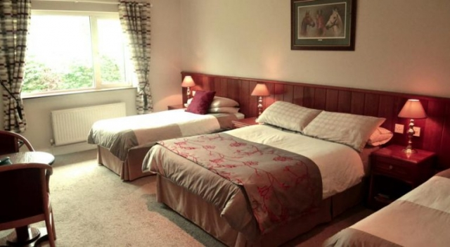 Applecroft House Killarney Bedroom 2