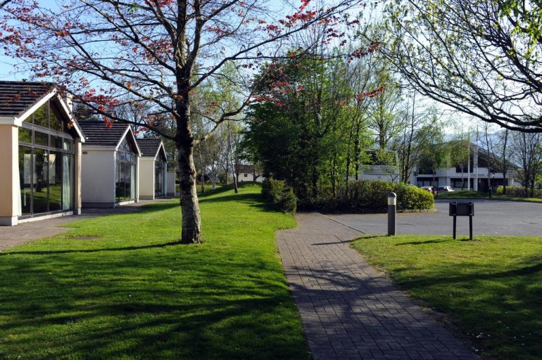 Castlerosse Self Catering Holiday Homes Killarney