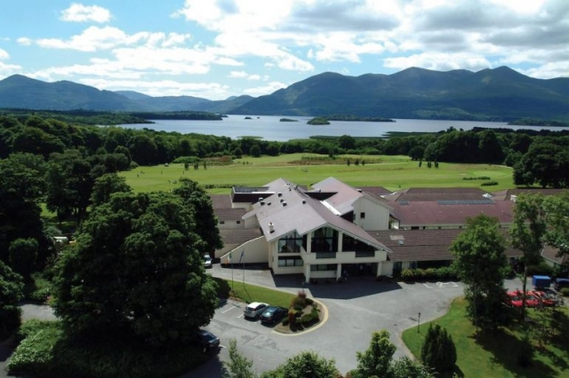 Castlerosse Holiday Homes Killarney
