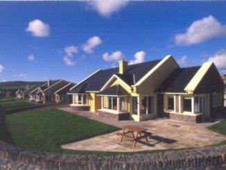 Radharc na Mara HolidayHomes Dingle