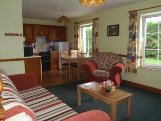 Rookery Mews Self Catering Apartments Killarney