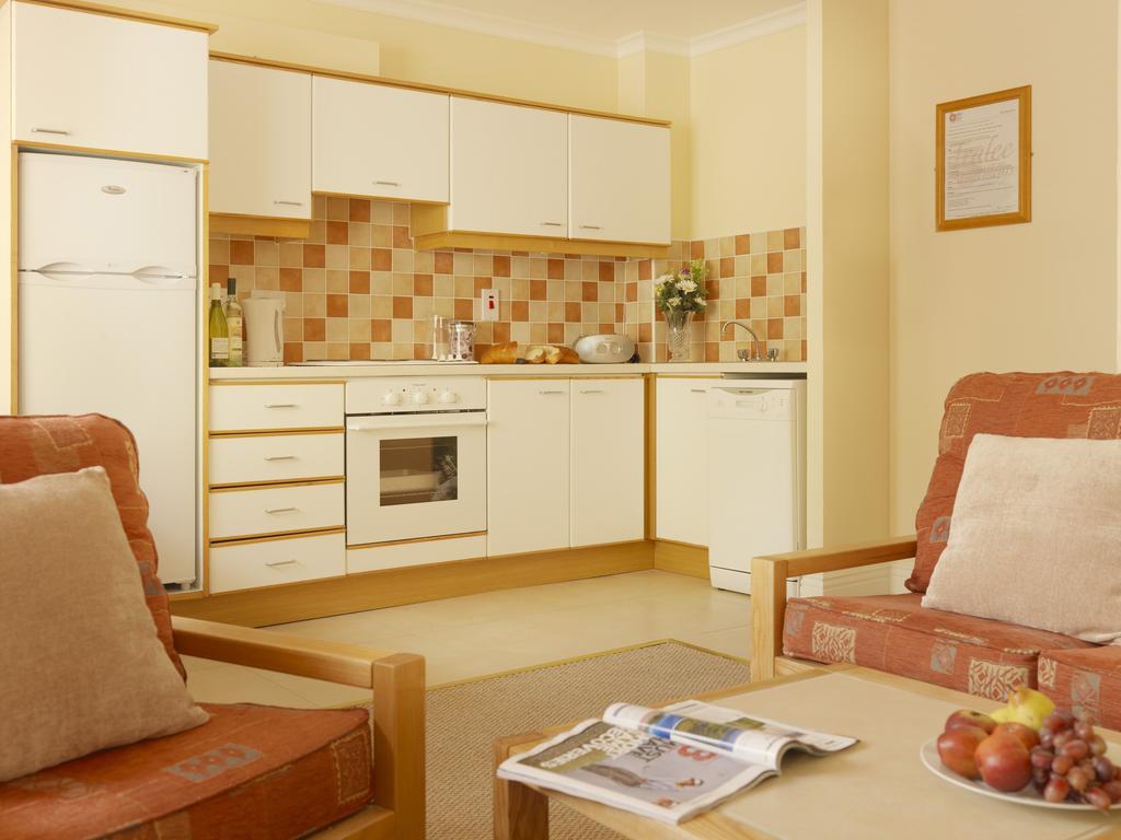 Tralee Town Centre Apartments Kitchen