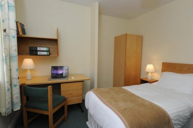 Tralee Town Centre Self Catering Bedroom 2