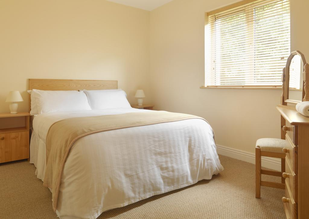 Tralee Town Holiday Home Bedroom 3